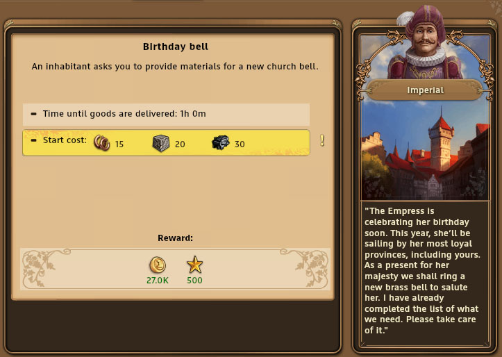 BirthdayBell