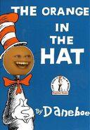 The Orange In The Hat