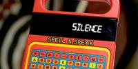 Spell & Speak