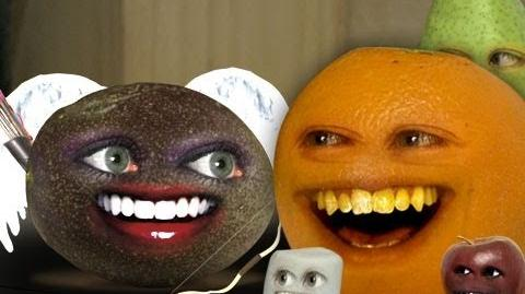 Annoying Orange Annoying Valentines