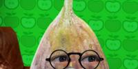 Dr. Sigmund Fruit