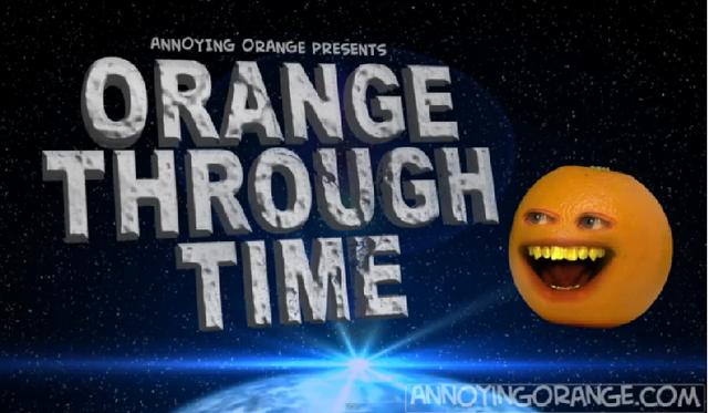 File:Annoying Orange Through Time.png