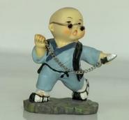 Ninja Baby EXPOSED
