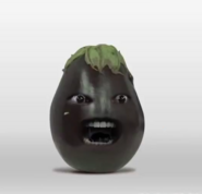 Eggplantsquash