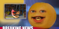 Annoying Orange - Buddy Cops 2: Stachehouse/Gallery