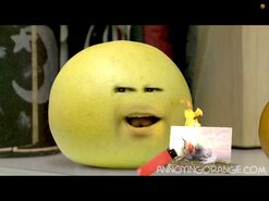 grapefruit annoying orange wiki fandom powered by wikia
