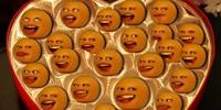 Orange Clones (Season 3)