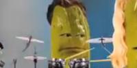 Pickle Drummer