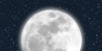 Moon (Close Encounters of the Annoying Kind)
