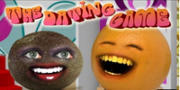 Annoying Orange: The Dating Game