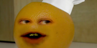 Annoying Orange: Viral Vote