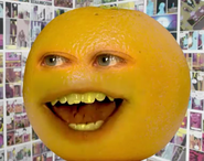 Another Orange Backwards