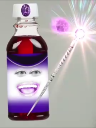 QueenNyquil