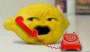 Grandpa phone