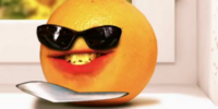 Annoying Orange: Flower Power!/Gallery