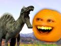 Orange Through Time