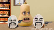 Eggs and squash