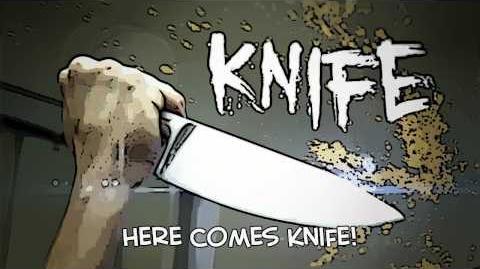 Annoying Orange: Knife's Theme Song