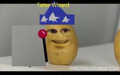 AO Tater Wizard