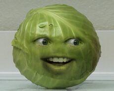 AO Cabbage