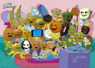 Annoying Simpsons!