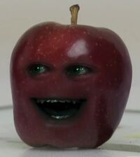 AO Apple (Wazzup)