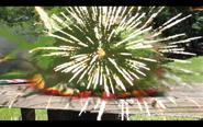 AO Watermelon Explodes