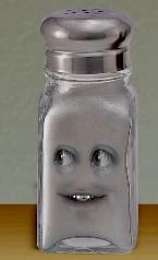 AO Salt