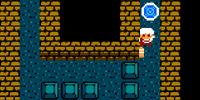 Underground Labyrinth