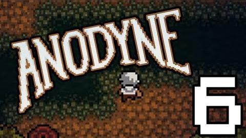 Anodyne Walkthrough - Part 6