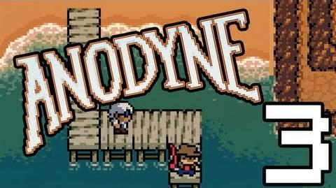 Anodyne Walkthrough - Part 3