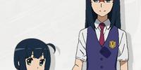 """Chiriko """"Tsuruko"""" Tsurumi"""