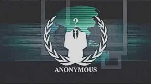 Anonymous Million Mask March 2015 promo video