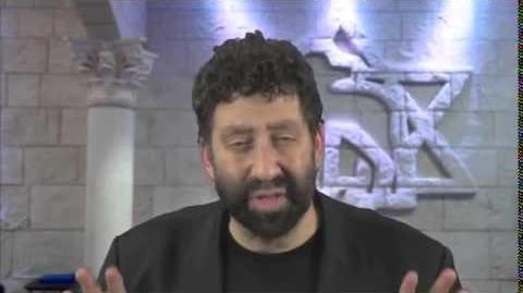 URGENT MESSAGE FROM JONATHAN CAHN AUGUST 2015