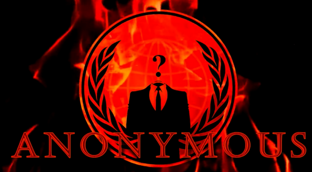 File:Anonymous logo on fire.PNG