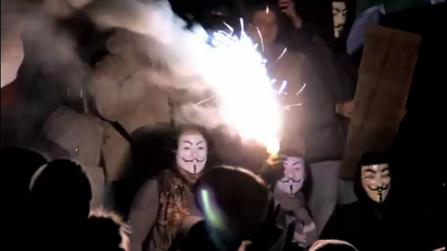 File:Million Mask March at London in 2014.png
