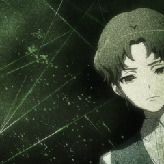 Ikuo in the opening.