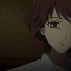 Makoto's kind disposition.