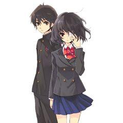 Mei and Kouichi (2)