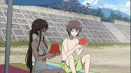 Reiko and Yuuya