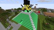 BillvillePyramid