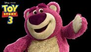 Toy story-Lotso