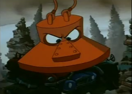 Magnet (The Brave Little Toaster)