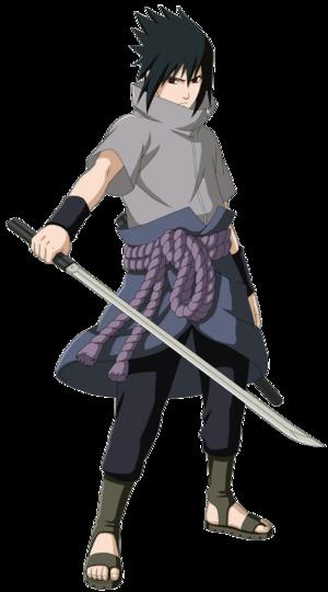 Sasuke Uchihashippuden