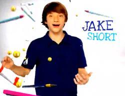 Jakeshortthemesong