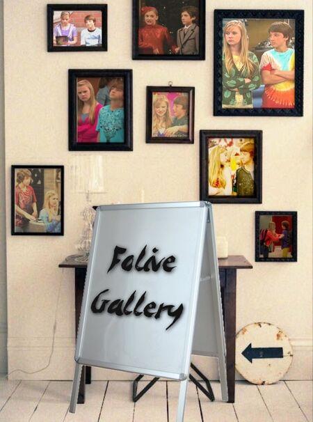 Folive Gallery