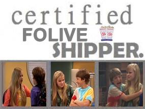 Certifiedfoliveshipper