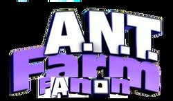 Ant farm fanon logo