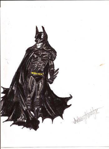 File:Batman Arkham Asylum, City character portrait - Batman.jpg