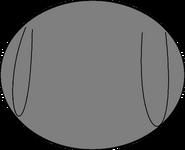 Venus Source; Head Front